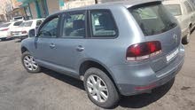 1 - 9,999 km mileage Volkswagen Touareg for sale