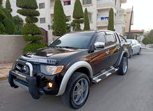 Mitsubishi L200 2007 For Sale