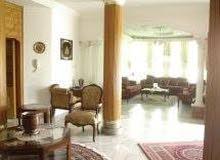 Luxurious  sqm Villa for sale in AmmanKhalda