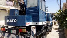 Used Crane in Baghdad is available for sale