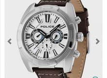 Men's watch (POLICE) original