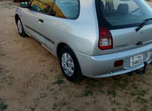 Gasoline Fuel/Power   Mitsubishi Colt 2002