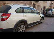 Gasoline Fuel/Power   Chevrolet Captiva 2009