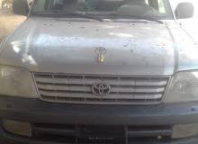 2002 Toyota Prado