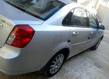 2005 Lacetti for sale