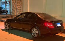 Mercedes Benz C180 Facelift 2012