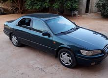 Used Toyota Camry for sale in Tarhuna