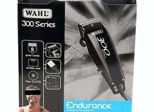 ماكينة Wahl series 300 (التوصيل مجاني)