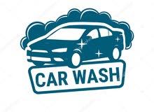 شركة غسيل سيارات mobile carwash