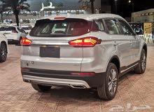 سيارة جيلي أذكارا موديل 2021 للبيع