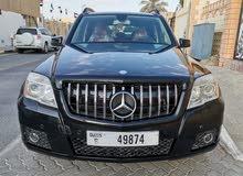 Mercedes-Benz GLK350 LIKE NEW