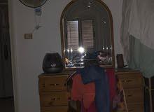 غرفة نوم بحالة الحديدة ممتاز