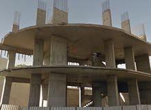 بناية تحت الانشاء للبيع في الراشدية عجمان