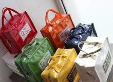 حقيبة نسائية دات جمال لحمل الأغراض الصغير للعمل او النزهة توصيل جميع المدن