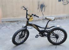 بيسكلي BMX للبيع