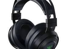 razor nari ultimate headset Wireless
