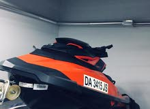 Seadoo Jetski model 2016 For Sale