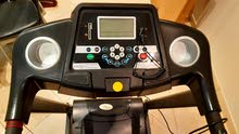 Sport Treadmill In New Condition With Music Speakers