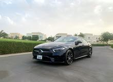 CLS 53 AMG 2019