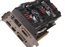 ASUS GTX 660 Ti