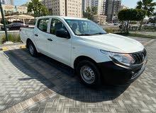 Mitsubishi L200 D/C pickup -2016 FOR SALE