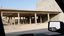 #الكيخيا_للعقارات_بنغازي .. مبني للبيع في قنفودة بداية شارع الهرابه علي الرئيسي جهة اليسار