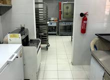 للبيع مخبز بكامل معداته مع الرخصه بأحدث الأجهزة الإيطالية