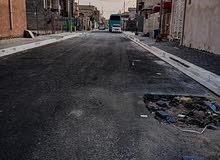 يعلن مكتب الكرار عن وجود قطعه في القبله حي المهندسين رابع قطعه