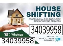 Professional service house villa office packer movers all Bahrain providing service