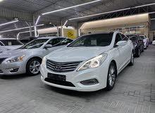 Hyundai Azera 2014 GCC Full option