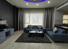 furnished apartment in juffair