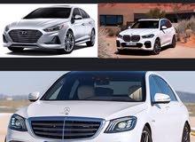 نشتري جميع انواع السيارات باسعار مغرية