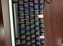 كيبورد جيمنج معرب keyboard gaming