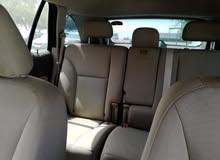 Ford Edge 2010 for Sale in Excellent Condition. Urgent