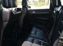 جراند شروكي V6  ليمتد 2015