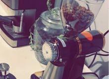 مطحنة قهوة و بهارات