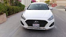 Hyundai Sonata Sport Edition Full Option