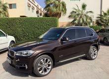 BMW X5 Xdrive 5.i  2014