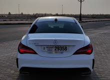 Mercedes Benz CLA 250 BODY KIT 45