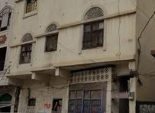 عماره في قلب العاصمة شارع هايل