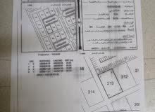 صناعية للإيجار أو للإستثمار في صحار بفلج العوهي