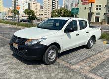 Mitsubishi pick up FOR SALE CASH or INSTALLMENT