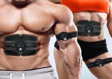 Smart Fitness EMS - مجموعة التدريب الإلكترونية