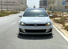 2015 VOLKSWAGON GTI-TOP OF THE LINE 2.0 TSI -BRAND NEW CONDITION