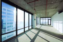 Top Floor Office with Sea View