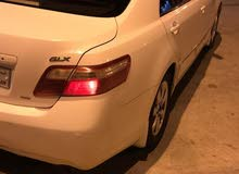 تويوتا كامري 2007 للبيع