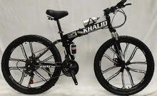 دراجات هوائية جديد تتكسف سعر شامل ضريبة