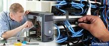 Computer Repair & Computer Networking Service