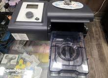 جهاز تنفس ماركة Philips نوع cbab