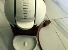 جهاز عمل قهوة